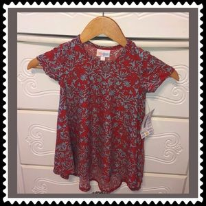 ❤️LulaRoe NWT size 2 Beautiful dress